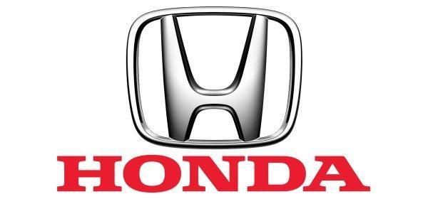 Honda logo 600x280