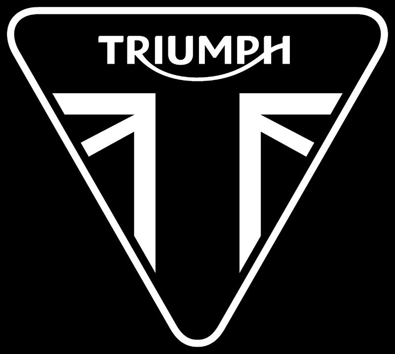 Triumph square logo 1